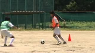 四日市中央工業・樋口士郎コーチングの『核』【サッカー】