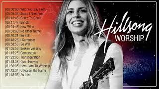 Best Hillsong Worship Songs 2020 Medley ✝️ Nonstop Praise Christian Songs Of Hillsong Worship