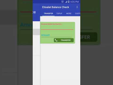 how to check your balance on play store
