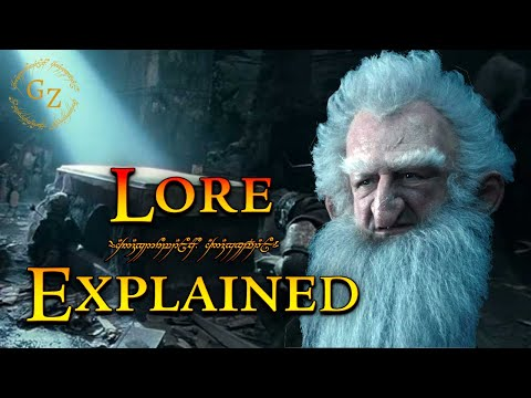 What Happened To Balin's Expedition In Moria? - Lord Of The Rings Lore