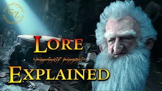Balin's Expedition into Moria - Lord of the Rings Lore