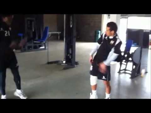Barnet FC Afro Beat Skanking Sessions