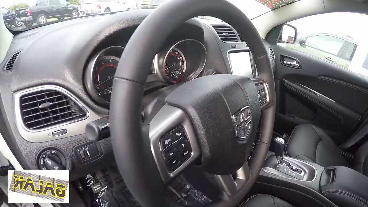 interior dodge journey   Brokeasshome.com