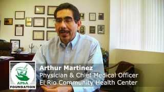 El Rio Community Health Center - After Project IMPACT: Diabetes
