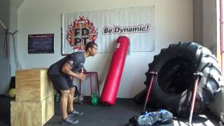 Wall Hip Hinge Touch