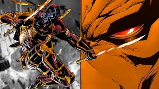 New Deathstroke More Deadly, More Sympathetic