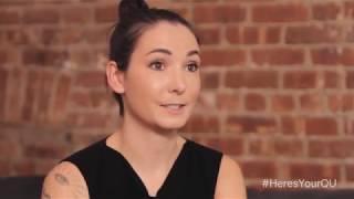 Samantha Radocchia - Lisa Qu Interview with Female Entrepreneurs Part 1