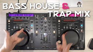 moshee) Bass House & Trap Transition Mix 2018-11-11