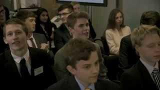 ifs Student Investor Challenge
