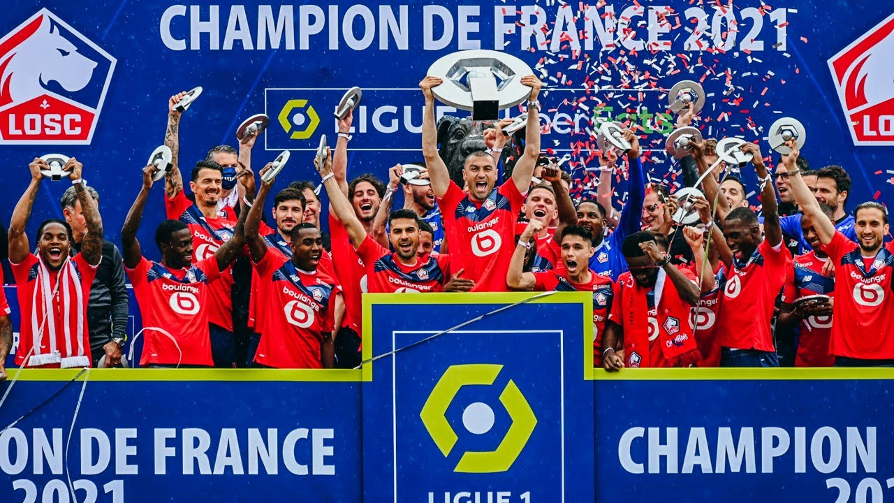 Download Football Matches that Decided Championships - 2020/2021