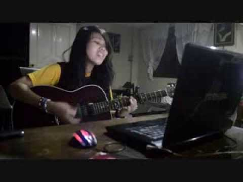 Fix You by Myk Perez- Cover by Mariel Lim