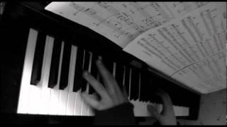 Jean-Michel Jarre - Souvenir de Chine - Piano