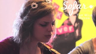 The Wild Reeds - Foreigner Sofar Los Angeles