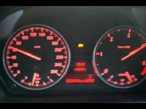 Bmw Traction Control Light