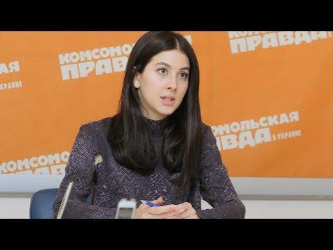 """Анастасия Кожевникова об уходе из группы """"ВИА Гра"""", о Меладзе, о муже"""