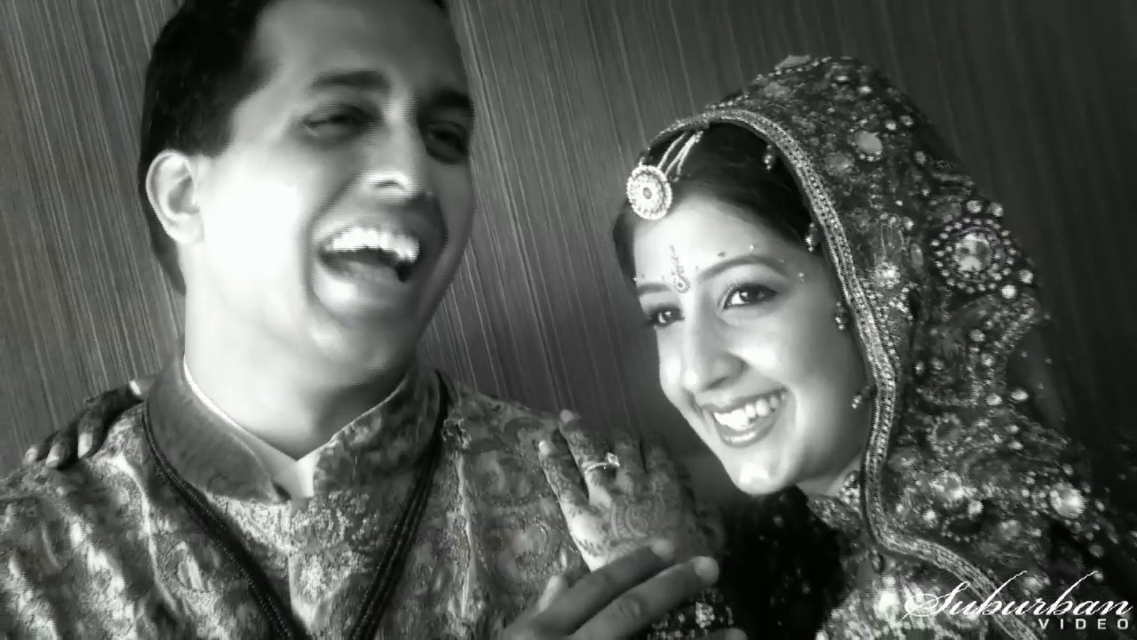 Wedding Night Gift For Indian Groom : Nitin and Rachnas Indian Wedding by Suburban VideoYouTube