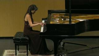 Chopin Op. 7 no. 1 Mazurka in B flat major