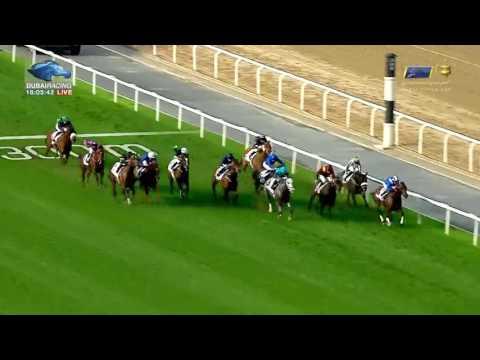 Dubai World Cup 2017: Race 5 - Al Quoz Sprint sponsored by Azizi Developments