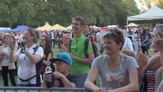 2017. május 28., Dunaújváros, Családi Hétvége, Ezer Lámpás Éjszakája