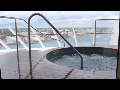 Disney Fantasy Cruise - Walt Disney Suite (Royal Suite)