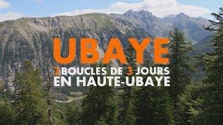 Randonnée dans l'Ubaye