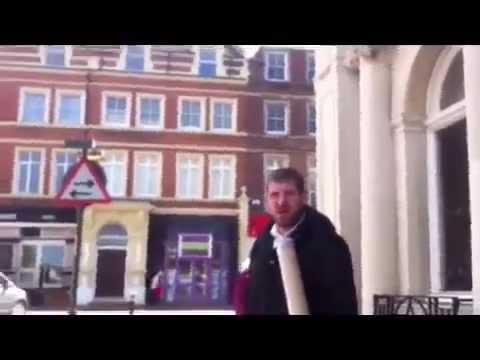 Paul Golding From Britain First EXPOSED as a Scamster