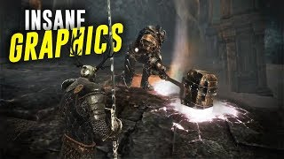 Top 10 NEW INSANE GRAPHICS ANDROID GAMES 2018