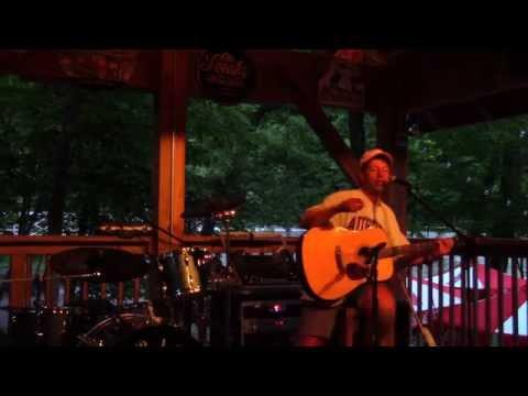 Jess Wade - Live at Big Wesser - July 7, 2016