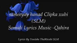 39 Somali Lyrics Music Karaoke Dhabtu Jacayku Yaalaa By Tijaabi Codkaaga Copy
