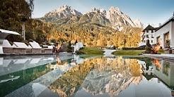Naturhotel Forsthofgut in Leogang - Das familiärste Naturhotel der Alpen