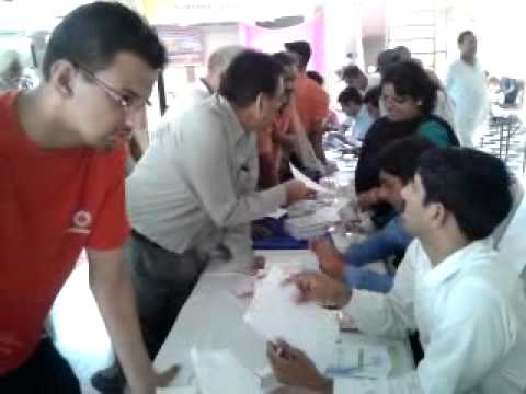 Diabetes Free World,Free Camp by Mg Director Dr Su...