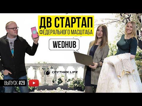 Девушки в бизнесе. Крутой стартап. / SPUTNIK LIFE Выпуск № 29