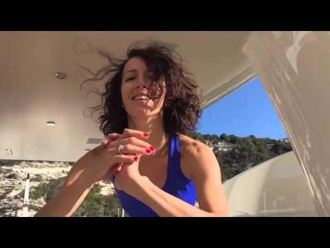 #SlimBitchClub Corsica 2015
