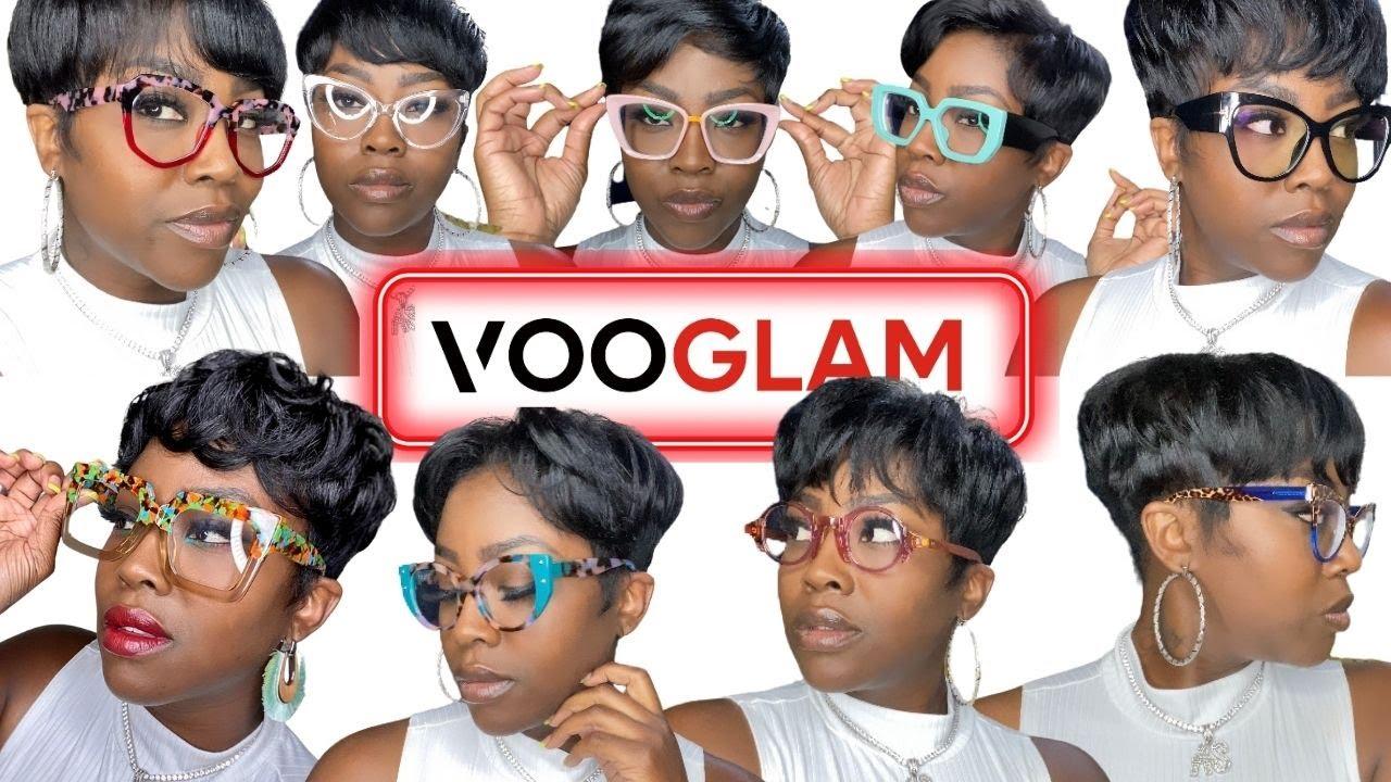 Voogueme Review | How to buy Affordable Prescription / Fashion Glasses online