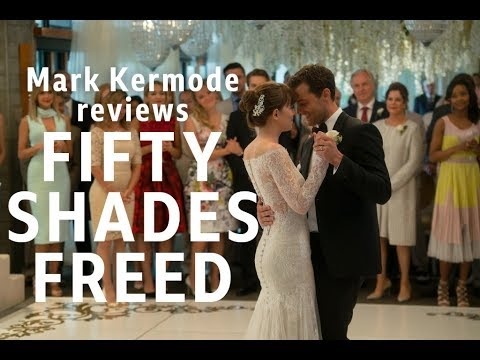 Fifty Shades Freed reviewed by Mark Kermode