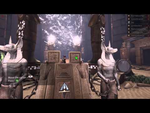 Deadfall Adventures mission 1 egyptian adventure