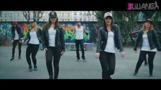 Download Video Liliane Arnone Chorégraphie STREET DANCE - Fergie L.A.LOVE (la la) MP3 3GP MP4