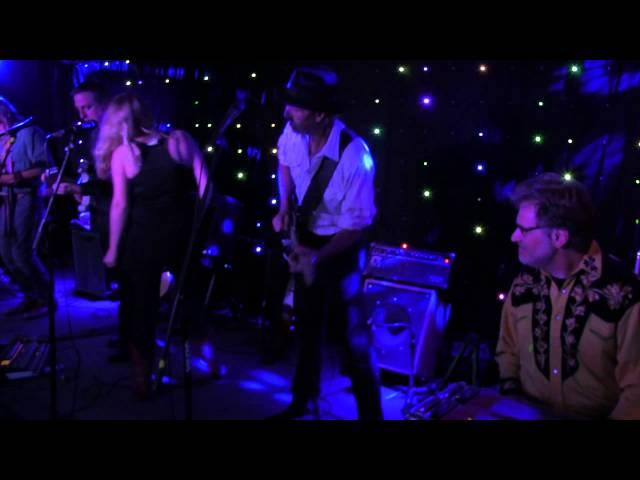 Tumbleweed Road - Live