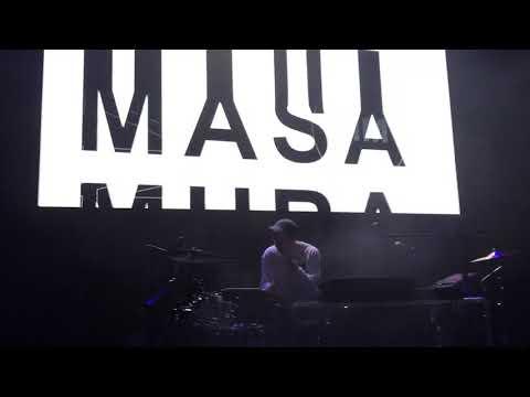 Mura Masa - Intro + Messy Love @ The Music Box