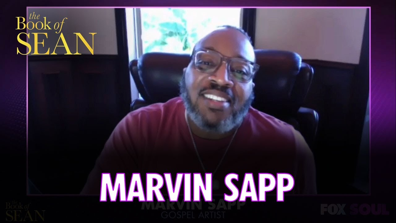 Marvin Sapp Walks Away From His Church