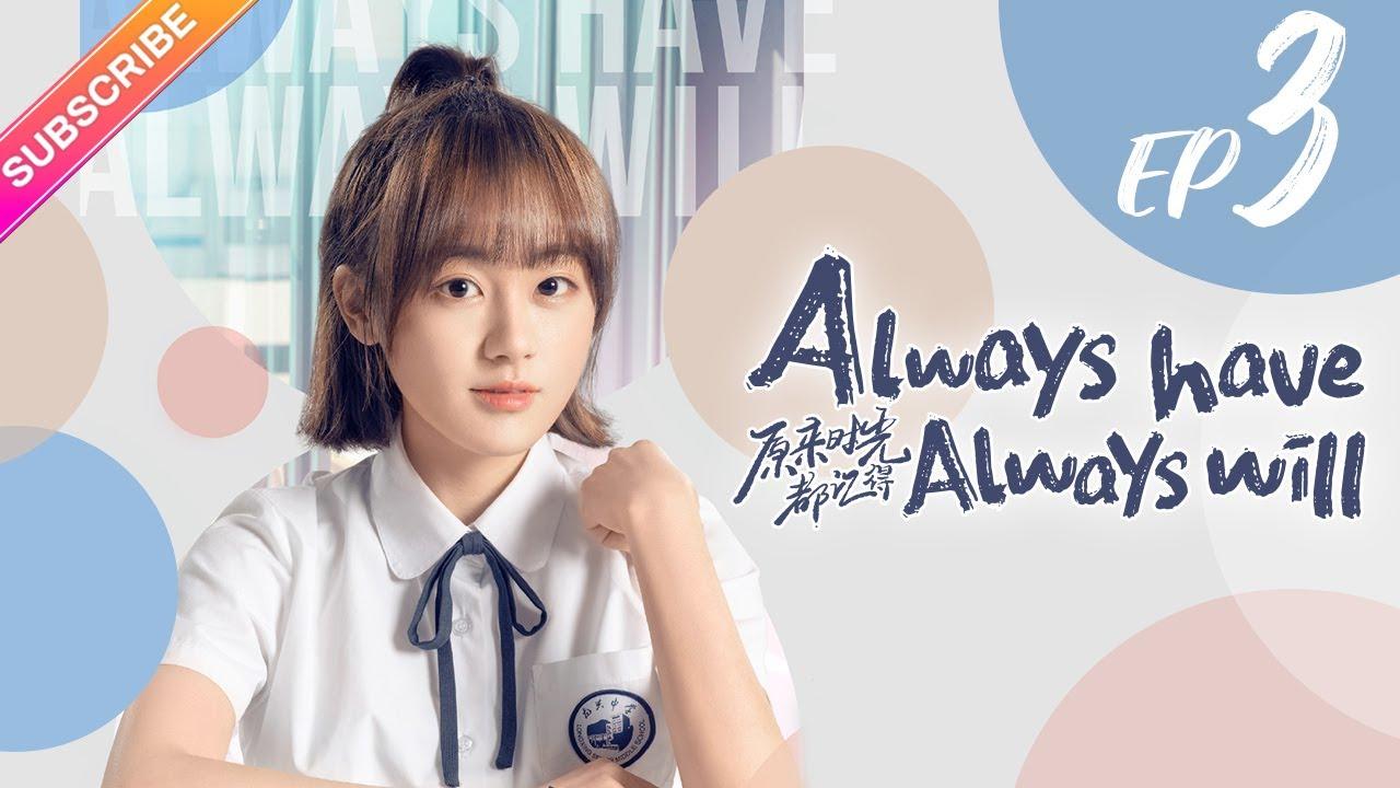 Download 【ENG SUB】Always Have, Always Will EP03│A devil or an angel│Li Ge Yang, Dawn Chen│Fresh Drama