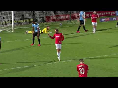 Salford Southend Goals And Highlights