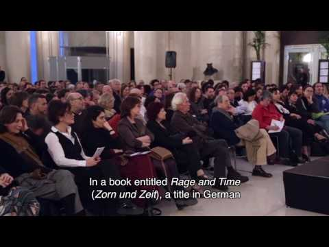 "Opening conference: ""Uprisings"" (English subtitles)"