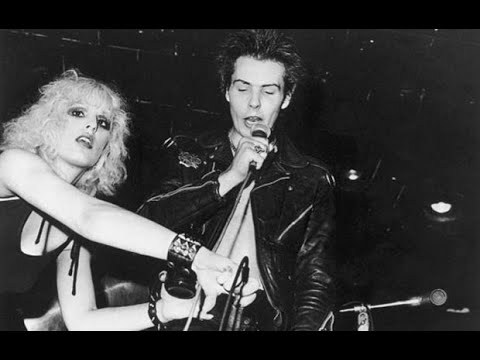 Johnny Punish  Room 100 Sid Vicious Murders Girlfriend Nancy Spungen