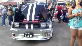 Angelina Car Show 2014