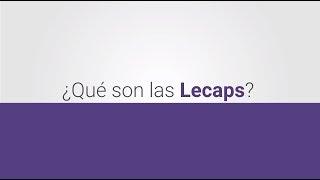 ¿Que son las LECAPS?
