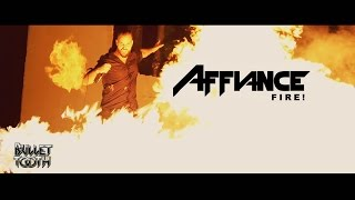 Watch Affiance Fire video