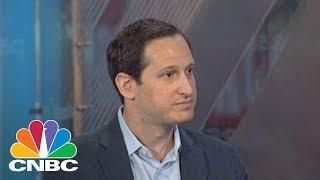 DraftKings CEO: NFL 'Billion Dollar' Challenge   CNBC