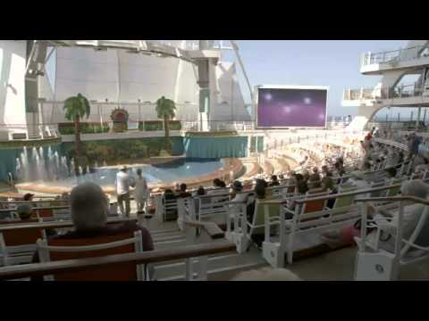 New Royal Caribbean Movie: Royal Reunion -- The Short Film Directed by & Starring James Brolin
