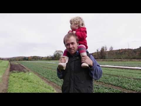 Video Inspiration: Green Mountain Farm Direct